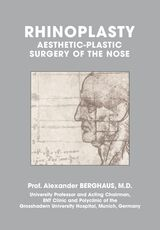 Rhinoplasty – Aesthetic-Plastic Surgery of Nose