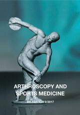 ARTHROSCOPY AND SPORTS MEDICINE