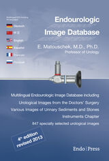 Endourologic Database: 844 selected urological pictures
