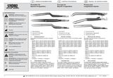Forceps for Bipolar Coagulation