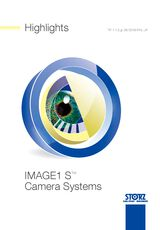 IMAGE1 S™ Camera Systems
