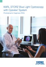 KARL STORZ Blue Light Cystoscopy with Cysview® System