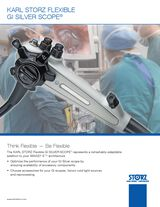 KARL STORZ Flexible GI SILVER SCOPE®