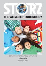 EXTRACT FROM THE PEDIATRIC SURGERY CATALOG – UROLOGY