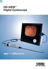 HD-VIEW™ Digital Cystoscope