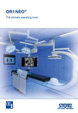 OR1 NEO® – The ultimate operating room