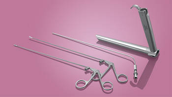Instruments for transoral microlaryngoscopy