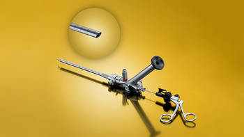 LOTTA® Ventriculoscope, Wide Angle Telescope 30°