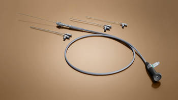 Miniature endoscopes for children, adolescents, and adults