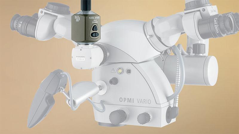 Resultado de imagen para microscopios quirurgicos