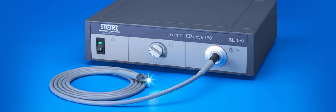 Techno LED Nova 150